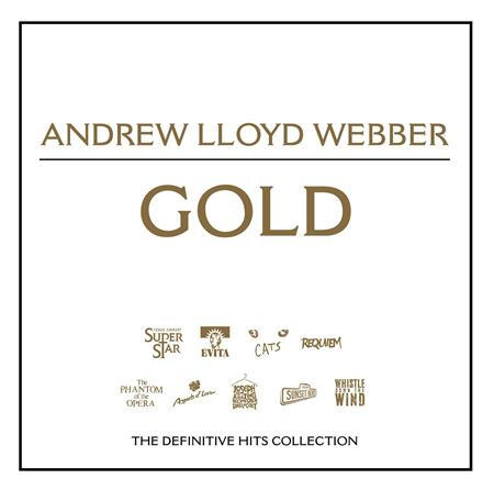 Glen Campbell - Andrew Lloyd Webber Gold - The Definitive Hits Collection - Zortam Music