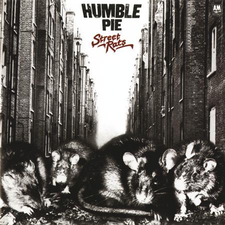 Humble Pie - Street Rats (UK) - Zortam Music