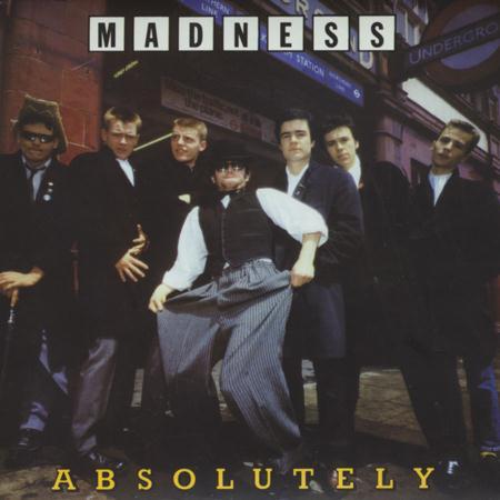 Madness - 80