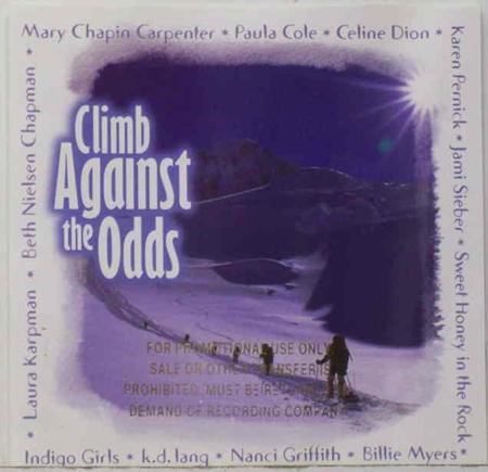 Paula Cole - Climb Against the Odds - Zortam Music