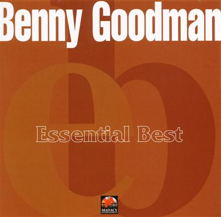 Benny Goodman - Live Recordings from the Late 1930