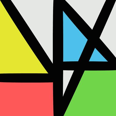 New Order - Music Complete Extended Mixes - Zortam Music