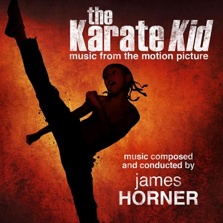 James Horner - Karate Kid, The (2010) - Zortam Music