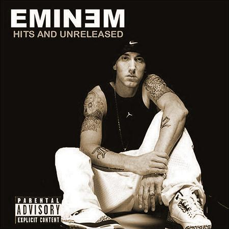 Eminem - Eminem: Unreleased And Rare - Zortam Music