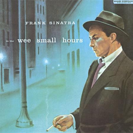 Frank Sinatra - LP - In the wee small hours - Zortam Music