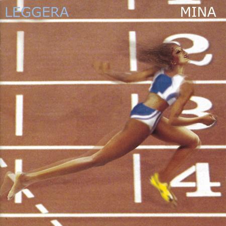 Mina - Leggera - Zortam Music
