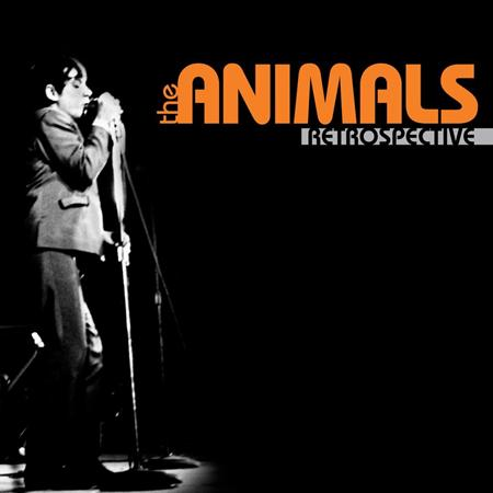 The Animals - Bacobens Rock Top 500 - Zortam Music