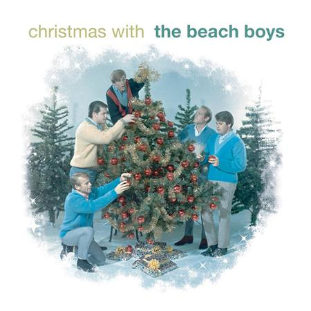 Beach Boys - Christmas with the Beach Boys - Zortam Music