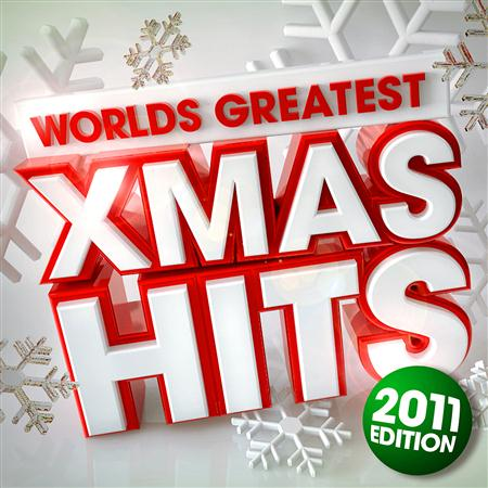Frank Sinatra - 40 Worlds Greatest Christmas Hits 2011 - The Only Xmas Hits Album You
