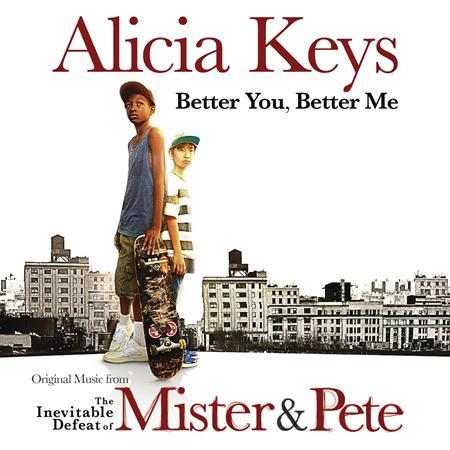 Alicia Keys - Better You, Better Me - Zortam Music