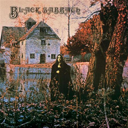 Black Sabbath - The Complete 70's Replica CD Collection: 1970–1978 - Zortam Music