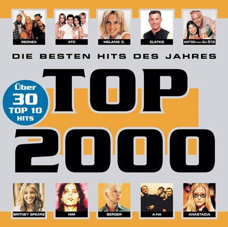 Various Artists - Top 2000 Die Besten Hits Des Jahres - Zortam Music