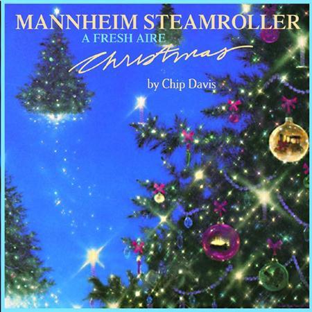 Mannheim Steamroller - GreenSleeves Lyrics - Zortam Music