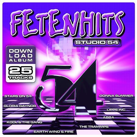 Stevie Wonder - Fetenhits Studio 54 - Zortam Music