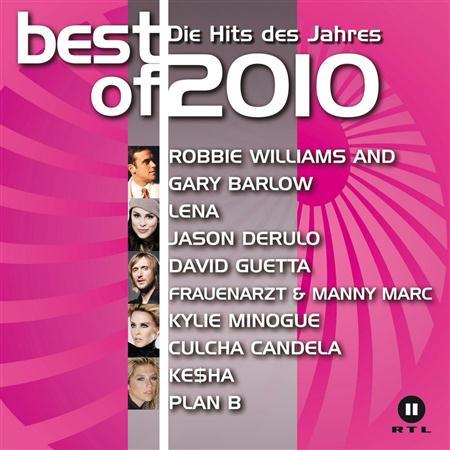 A-Ha - Best Of - Die Hits Des Jahres 2010 - Zortam Music