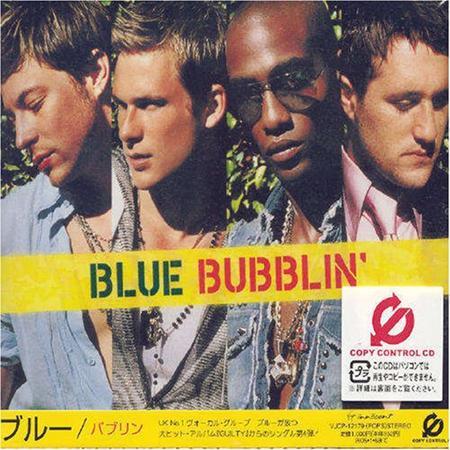 Blue - Bubblin - Zortam Music