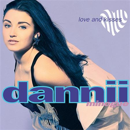 Dannii Minogue - Love And Kisses And ... - Zortam Music