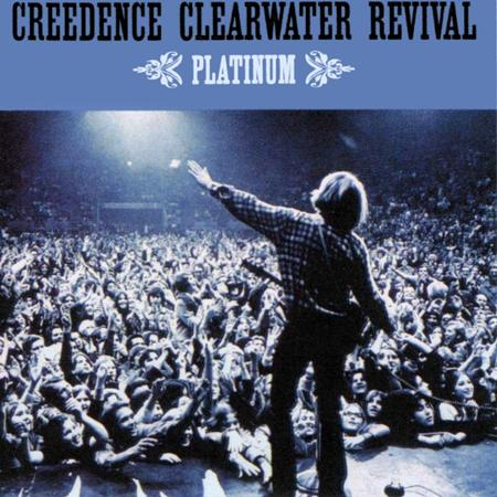 Creedence Clearwater Revival - Platinum, CD 1 - Zortam Music