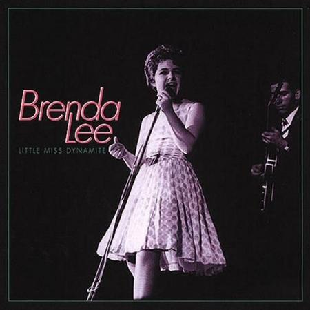 Brenda Lee - The Very Best Of Brenda Lee Disc 2 - Zortam Music