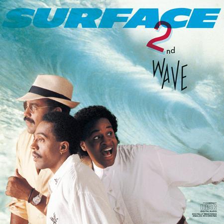 Surface - 2nd Wave (Bonus Track Version) - Zortam Music