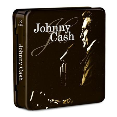 Johnny Cash - Only Country 1955-1959 - Zortam Music