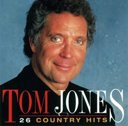 Tom Jones - Tom Jones - 26 Country Hits - Zortam Music