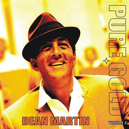 DEAN MARTIN - Dean Martin Gold Vol.2 - Zortam Music