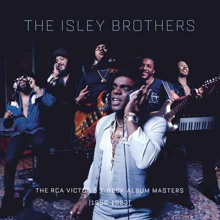 The Isley Brothers -