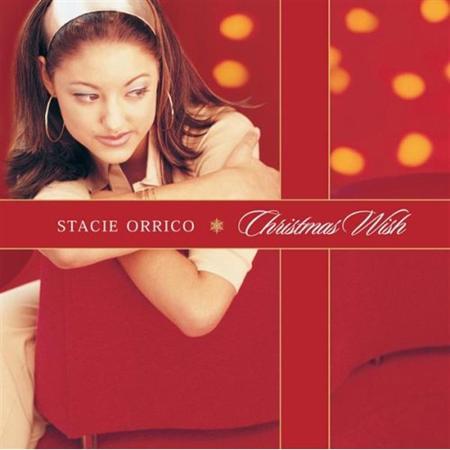 Stacie Orrico - Christmas Wish [bonus Track] - Zortam Music