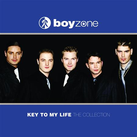 Boyzone - Key To My Life The Collection - Zortam Music