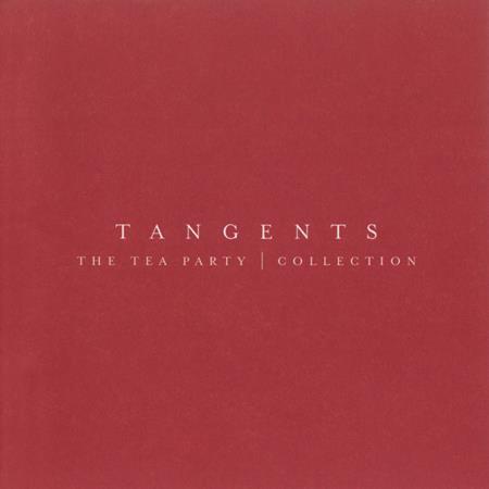 The Tea Party - Tangents - Lyrics2You