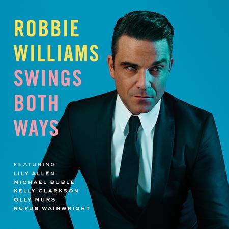 Robbie Williams - I Wan