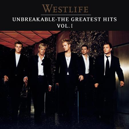 Westlife - Unbreakable The Greatest Hits, Vol. 1 - Zortam Music
