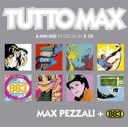 Max Pezzali - Ci Sono Anch