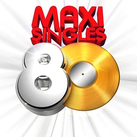 Hong Kong Syndikat - Maxi Singles 80 (Vol. 04) - Zortam Music