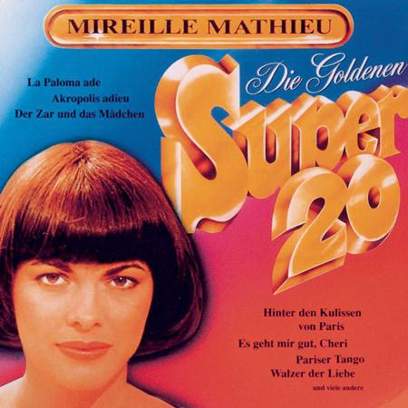 Mireille Mathieu - Pariser Tango - Zortam Music