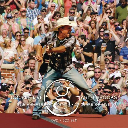 Garth Brooks - N0110 - Zortam Music