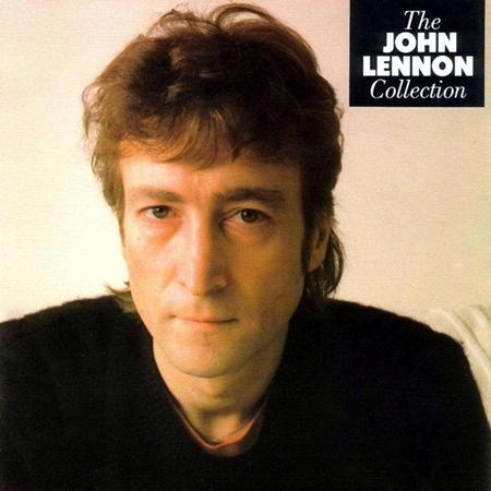 John Lennon - John Lennon - Greatest Hits CD1 - Zortam Music