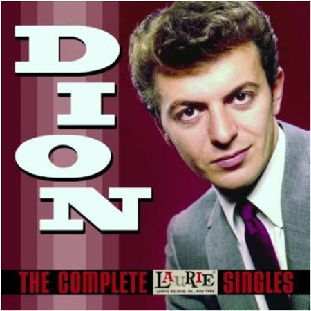 DION - The Complete Laurie Singles - Zortam Music
