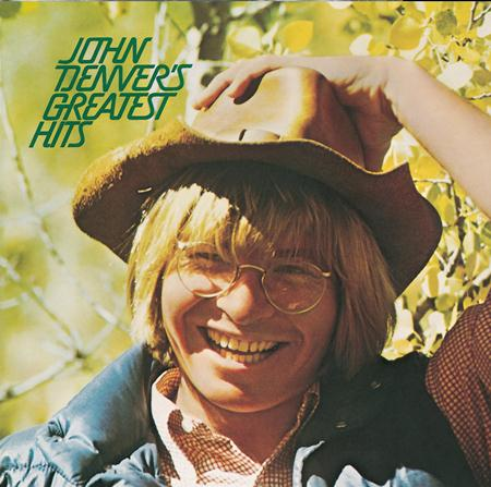 John Denver - John Denvers Greatest Hits - Zortam Music
