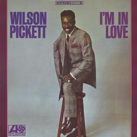 Wilson Pickett - Formidable Rhythm And Blues - Zortam Music