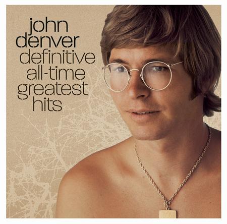 John Denver - Definitive All-Time Greatest Hits (CD1) - Zortam Music