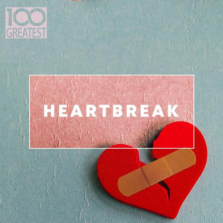 Aretha Franklin - 100 Greatest Heartbreak - Zortam Music