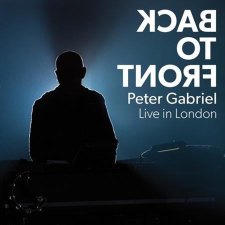 Peter Gabriel - Summer 2003 - 07.05.03 - London, ON - Zortam Music