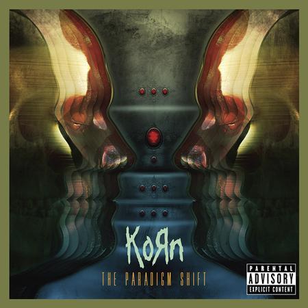 Korn - The Paradigm Shift (World Tour Edition) - Zortam Music