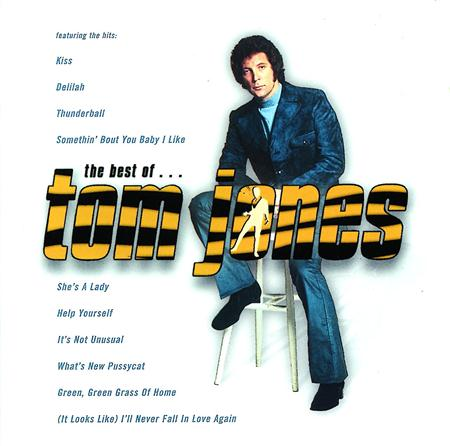 Tom Jones - Best Of Tom Jones [bci] - Zortam Music