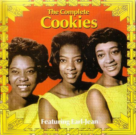 The - The Complete Cookies - Zortam Music