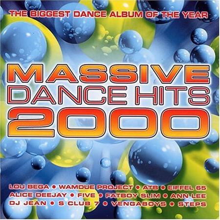 Armand Van Helden - Massive Dance Hits 2000 The Biggest Dance Album Of The Year [disc 2] - Zortam Music