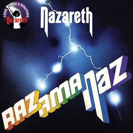 Nazareth - Hard Living [*] Lyrics - Zortam Music