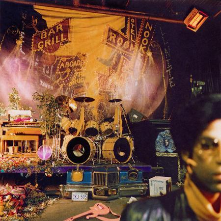 Prince - Sign